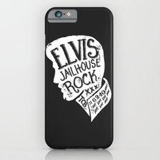Jailhouse Rock iPhone 6s Slim Case