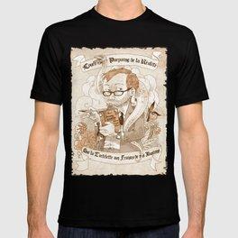 Autoportrait T-shirt