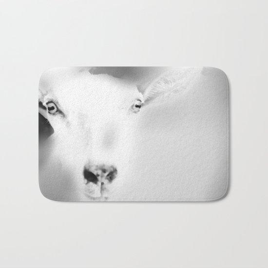 Got your Goat Bath Mat