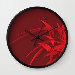 Sprite (Dark) Wall Clock