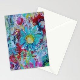 Florabunda Stationery Cards