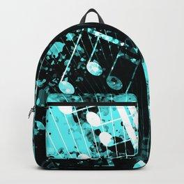Musical Atmosphere 6 Backpack