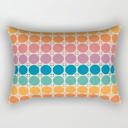 Boca Connections Rectangular Pillow