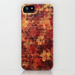 lucius iPhone Case