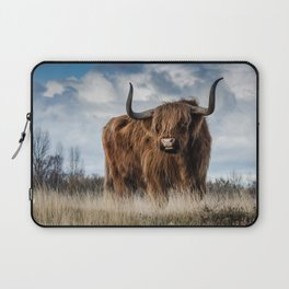 Highlander 2 Laptop Sleeve