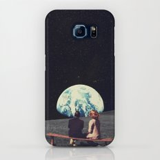 We Used To Live There  Galaxy S6 Slim Case