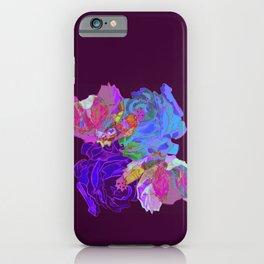 roses meli melo 2 iPhone Case