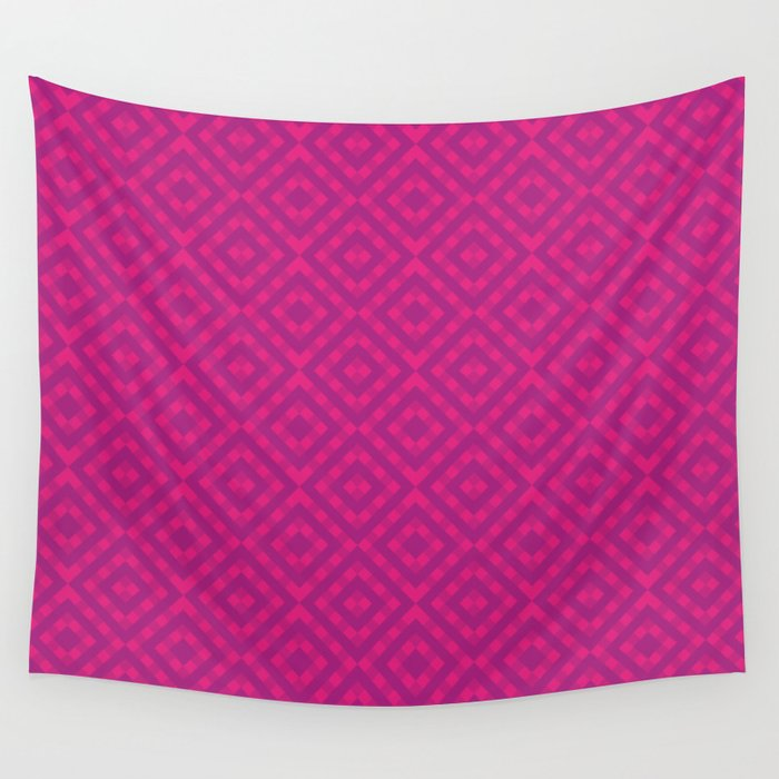 Celaya envinada 01 Wall Tapestry