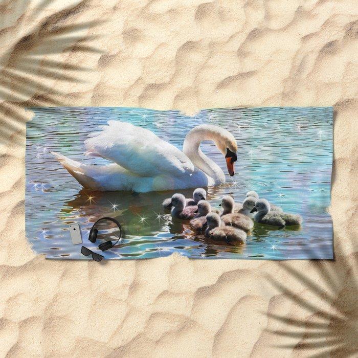 CYG-NIFICANT Beach Towel