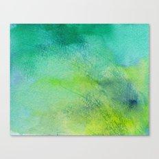 Abstract No. 40 Canvas Print