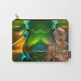 Ghost Whisperer Carry-All Pouch