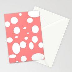 Polk-a-dot Stationery Cards
