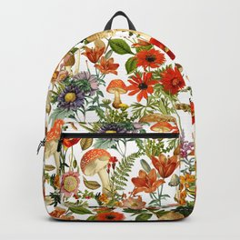 Mushroom Dreams 2 Backpack