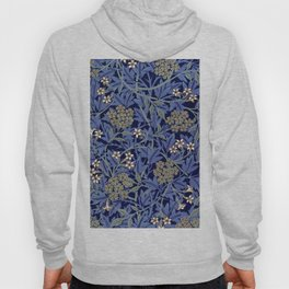 William Morris Jasmine Hoody