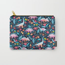 Dinosaur Delight Carry-All Pouch