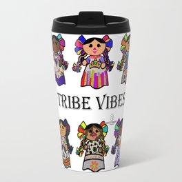 Tribe Vibes Travel Mug
