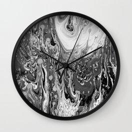 Soap 01 Wall Clock