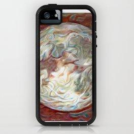 Mare Imbrium iPhone Case