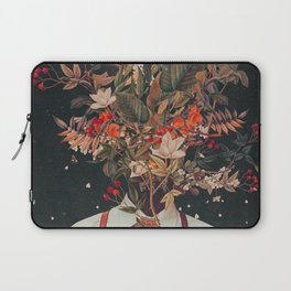 Foliage Laptop Sleeve