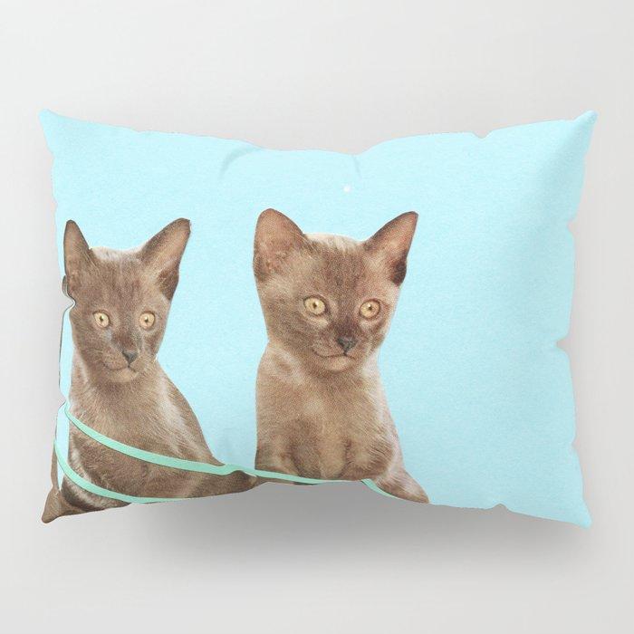 Motherly Love Pillow Sham