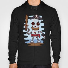 Pirate Ned Hoody