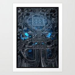 //Gothic_1 Art Print