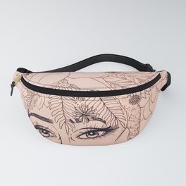 Duo Tone 2 Fanny Pack