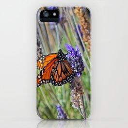 Amazing nature iPhone Case