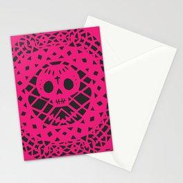 Je n'ai pas peur de mourir  Stationery Cards