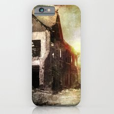 False Sunrise Slim Case iPhone 6s
