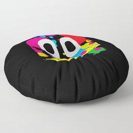 Spaltter Floor Pillow