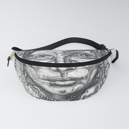 Native American Fanny Pack