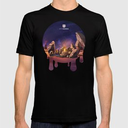 Ganzu T-shirt