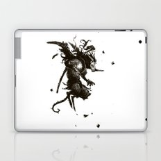 butterfly demon Laptop & iPad Skin