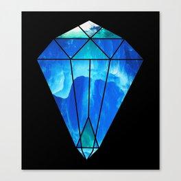 Ice Ice Baby Canvas Print
