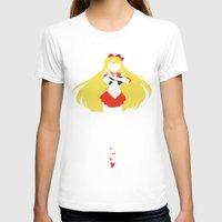 sailor venus T-shirts featuring Sailor Venus by JHTY