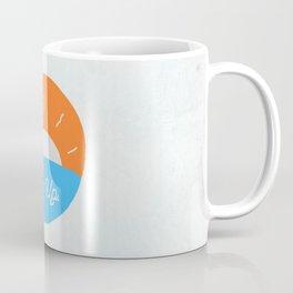 Sun Up Coffee Mug