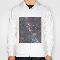 Warp Speed Hoody