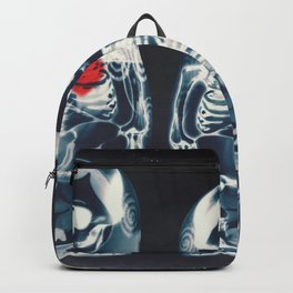 Nesting Doll X-Ray Backpack