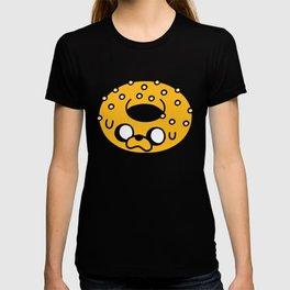 Cute Jake Donut T-shirt