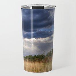 Thunder Sky Travel Mug