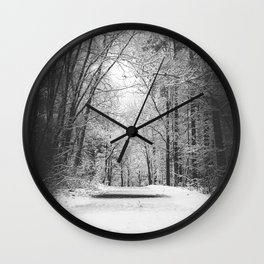 It gets better Wall Clock
