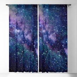 Milky Way Blackout Curtain
