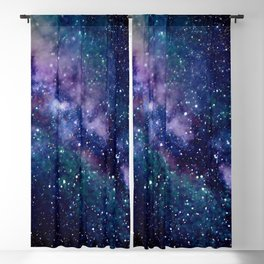 Milky Way Blackout Curtain