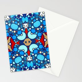 Exxadgua Multiplied Stationery Cards