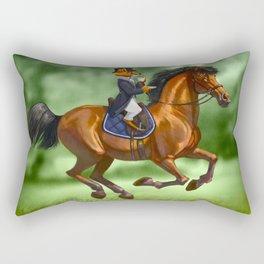 Swag Rectangular Pillow