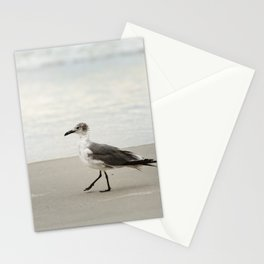 Seagull Stroll Stationery Cards