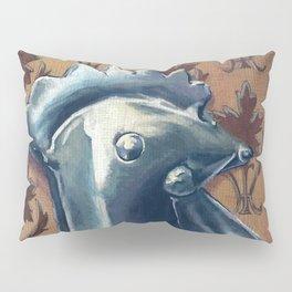 Noble Marcel le Coq Pillow Sham
