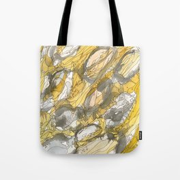 Eno River #14 Tote Bag
