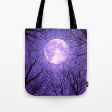 May It Be A Light II Tote Bag